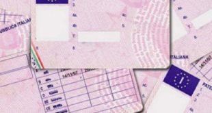 cambiamenti esami patente