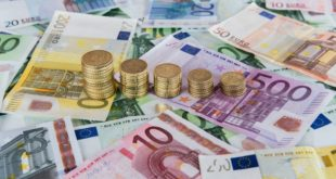 economia italiana in calo