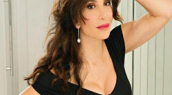 GfVip 2 concorrenti: Carmen Di Pietro vita privata e gossip