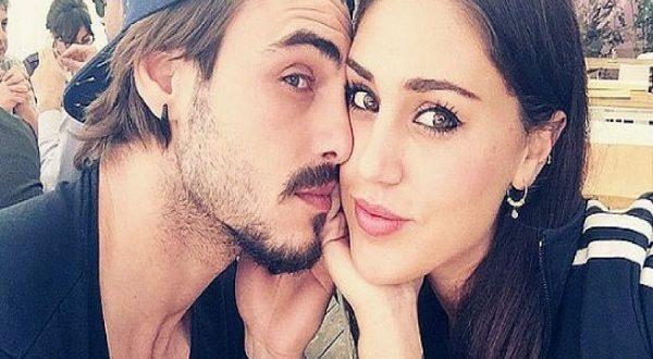 Grande Fratello Vip news, Francesco Monte contro Giulia De Lellis