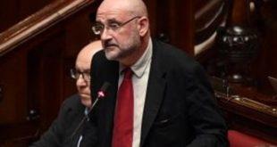 Daniele Farina deputato Sinistra Italiana