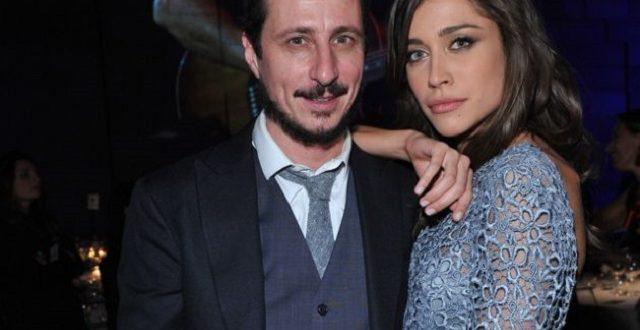 Luca Bizzarri di Camera Cafè e l'ex velina Ludovica Frasca si sono lasciati?