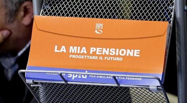 Riforma pensioni Ape volontaria