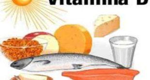 Sclerosi multipla, a rischio donne con carenza di Vitamina D?