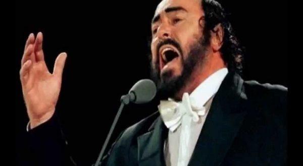 Stasera in tv Luciano Pavarotti and Frienz, chi saranno gli ospiti?
