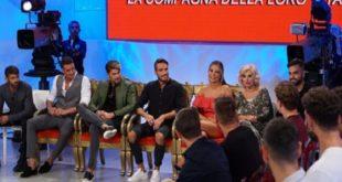 Uomini e Donne anticipazioni trono classico, Sabrina Ghio e Nicolò