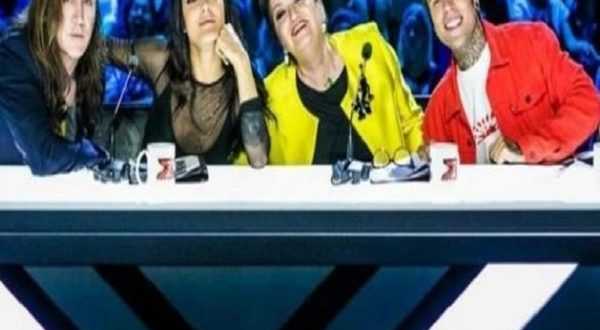 X-Factor 11 quando inizia? Anticipazioni giudici e primo live