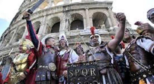 centurioni Roma