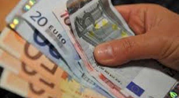 come giustificare versamenti contanti conto corrente
