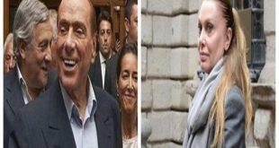divorzio Lario Berlusconi alimenti