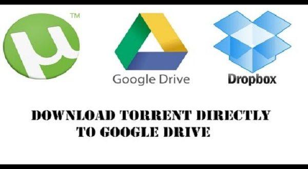 google drive file illegali