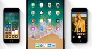 iOS 11 download nuovo aggiornamento iDevice