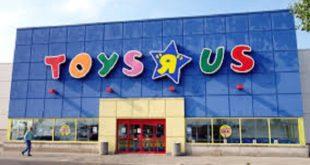 toys r us bancarotta