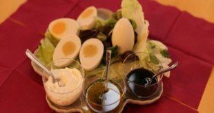Uovo sodo vegano, il brevetto numero 100 dell'Università di Udine