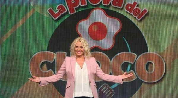 Antonella Clerici lascia La Prova del Cuoco?