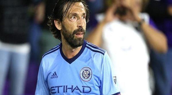 Andrea Prilo lascia il calcio: Addio New York City