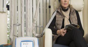 Chemioterapia in arrivo la cuffia salva capelli, ecco come funziona