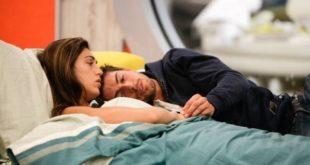 Grande Fratello Vip 2, sesso tra Ignazio Moser e Cecilia Rodriguez?