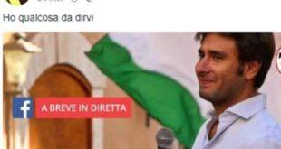 M5S, Alessandro Di Battista Dibba non si ricandida elezioni Italia