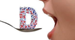 Vitamina D, cosa succede se si ha una carenza