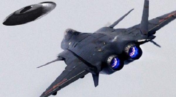 Avvistamento UFO in Oregon: le testimonianze dei piloti
