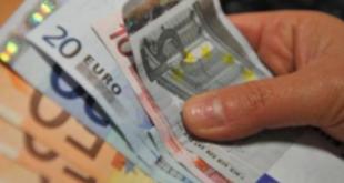 Salario minimo in Canton Ticino: tremila euro al mese per i lavoratori svizzeri