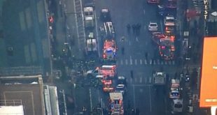 Esplosione a New York, trovato ordigno rudimentale a Manhattan