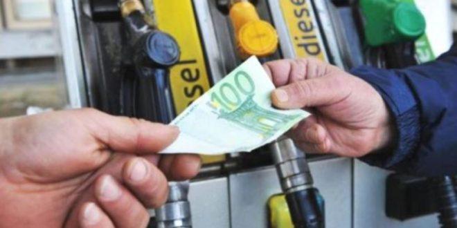 Prezzi carburanti, diesel e benzina ancora al rialzo alla pompa