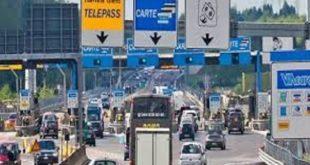 Rincari autostrade 2018, perché i pedaggi costano di più