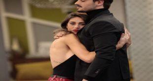 Cecilia Rodríguez contro Francesco Monte: è bufera sul web
