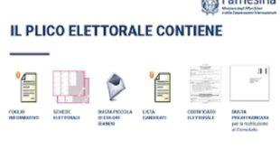Elezioni Politiche 4 marzo 2018 italiani all'estero, come si vota per corrispondenza