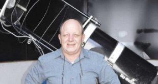 Victor Buso astrologo argentino, scopre una supernova