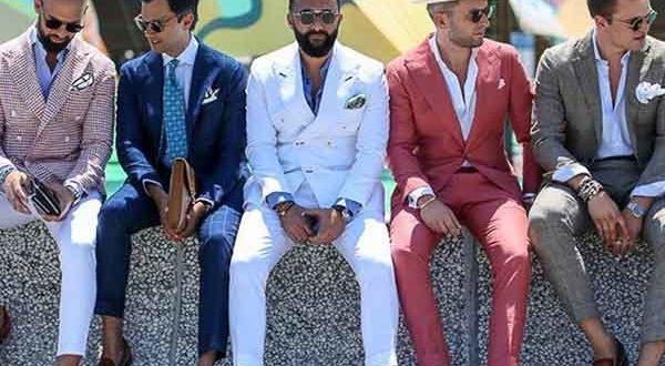nuove immagini di disponibile dettagliare Abbigliamento Uomo: le tendenze primavera-estate - Italia 24 Ore